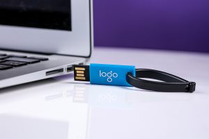USB relatiegeschenk